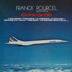 Concorde (Amour, danse et violons 46) [Remasterisé en 2013] Albümü