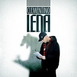I.e.n.a. Albumcover