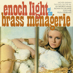 Enoch Light and the Brass Menagerie Vol. 1 album