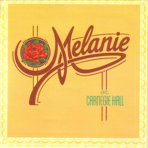 Melanie at Carnegie Hall album