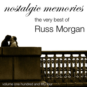 Russ Morgan Among My Souvenirs cover
