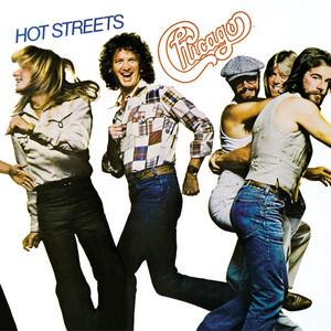 Hot Streets album