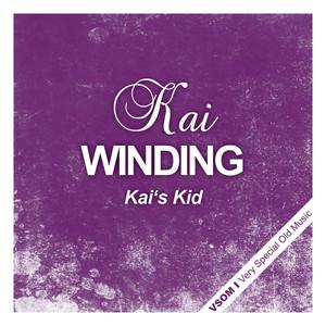 Kai's Kid album