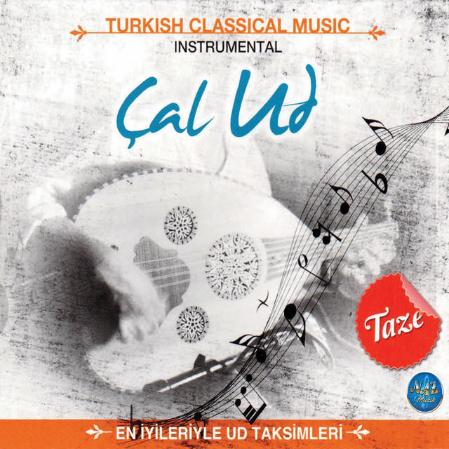 Çal Ud (Turkish Classical Music / Instrumetal)
