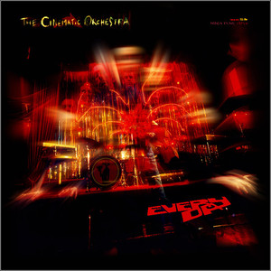 The Cinematic Orchestra  Roots Manuva All Things to All Men cover