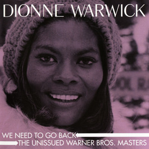 We Need To Go Back: The Unissued Warner Bros. Masters album