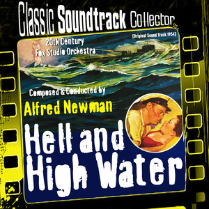 Hell and High Water (Original Soundtrack) [1954] album