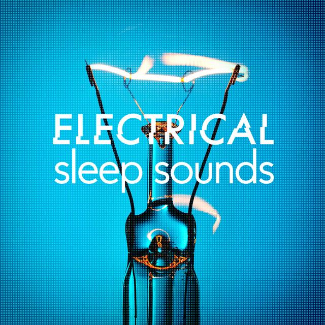 Electrical Sleep Sounds Albumcover