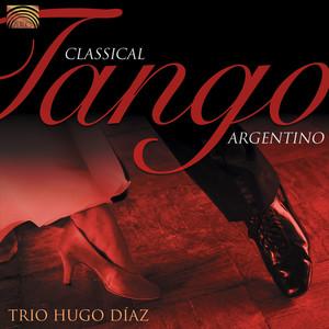 Classical Tango Argentino album
