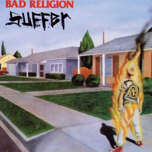 Suffer album