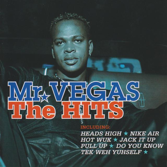 Mr Vegas: The Hits
