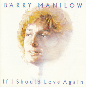 If I Should Love Again album