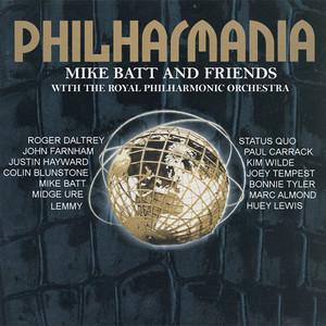 Philharmania album
