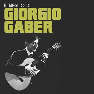 Il Meglio di Giorgio Gaber album