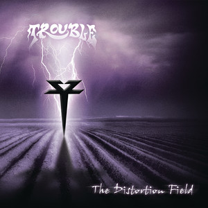 The Distortion Field album