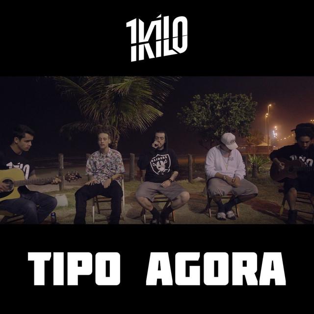 Tipo Agora (feat. Pablo Martins, Lenzi & Pedro Qualy)