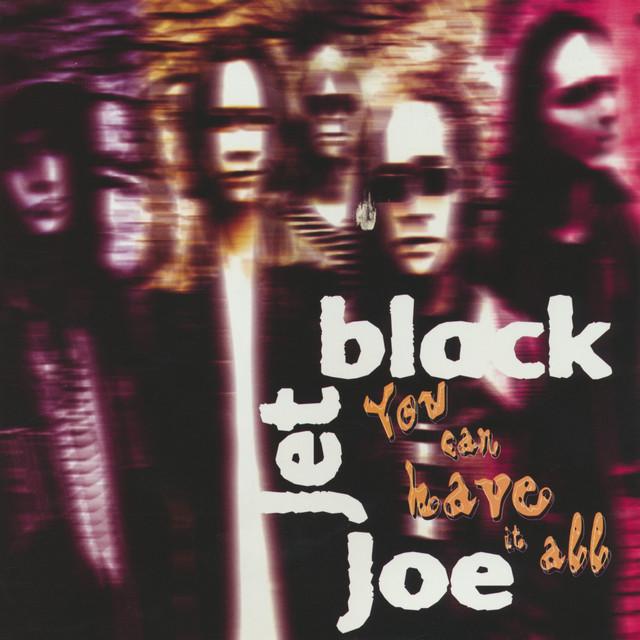 Jet Black Joe