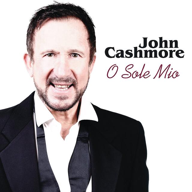 John Cashmore