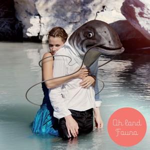 Fauna Albumcover