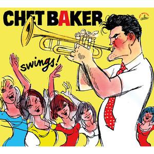 Chet Baker Dinah cover