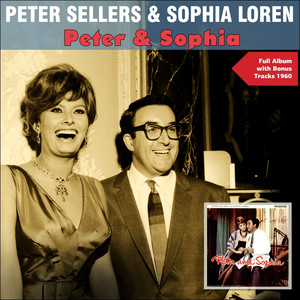 Peter and Sophia (Full Album Plus Bonus Tracks 1960) album