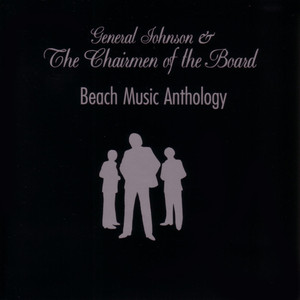 Beach Music Anthology album