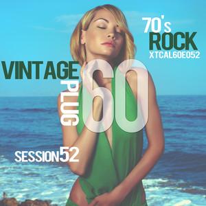 Vintage Plug 60: Session 52 - 70's Rock Albumcover