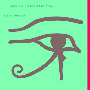 The Alan Parsons Project Old and Wise cover
