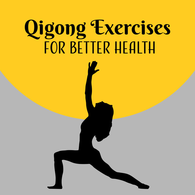 Qigong Exercises for Better Health (30 Oriental Relaxation