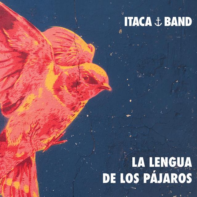 Album cover for La Lengua de los Pájaros by Itaca Band