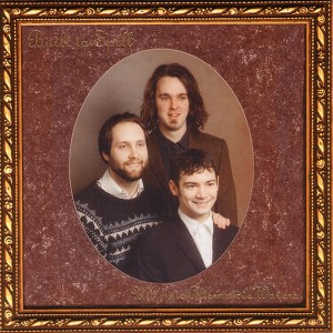 Ultimate Alternative Wavers Albumcover