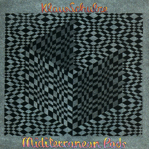 Miditerranean Pads Albumcover