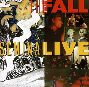 Seminal Live album
