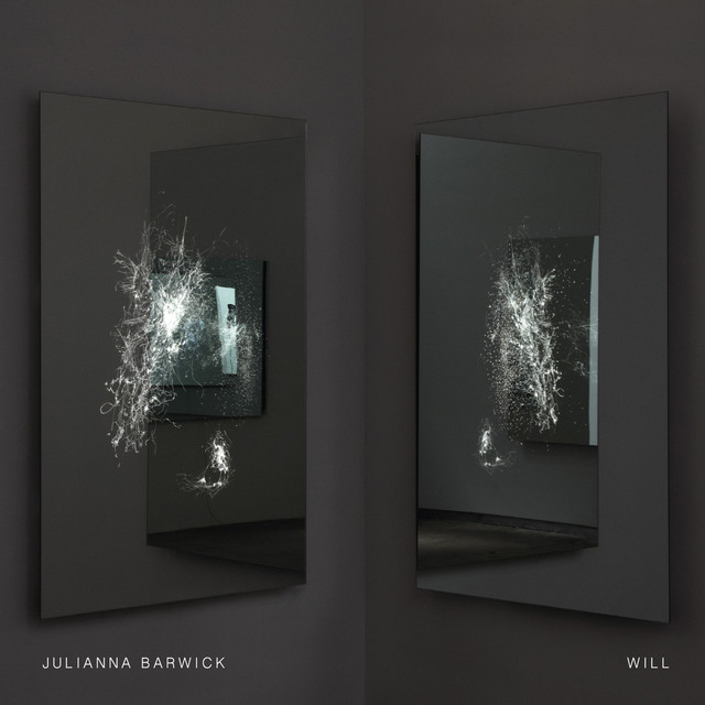 Album cover for Will by Julianna Barwick