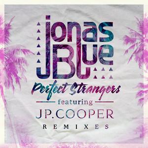Perfect Strangers (Remixes) Albümü