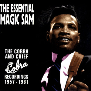 The Essential Magic Sam album