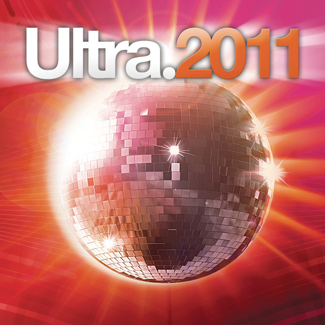 Various Artists Ultra 2011 album cover