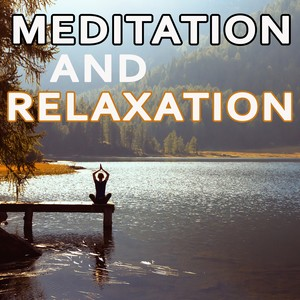 Meditation and Relaxation Albumcover