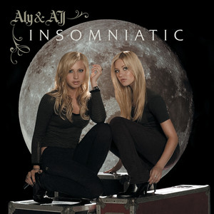 Insomniatic - Aly And Aj