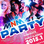 MNM Party 2015/1 cover