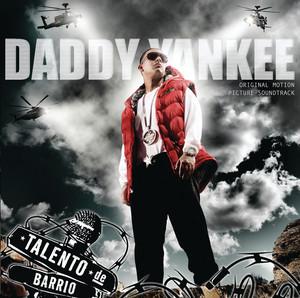 Talento De Barrio Albumcover
