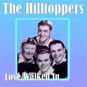 Love Walked In album