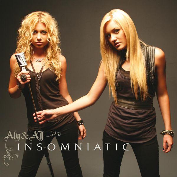 ALY & AJ - INSOMNIATIC LYRICS - SongLyrics.com