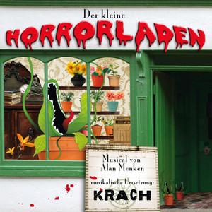 Menken: Der kleine Horrorladen album