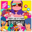'Party like it's your birthday' - Studio Killers