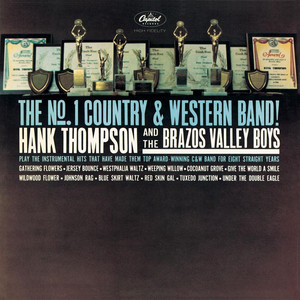 The No. 1 Country & Western Band album