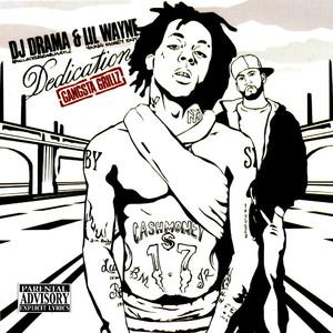 Dedication #1 (Gangsta Grillz) album