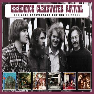 Green River (40th Anniversary Edition) album
