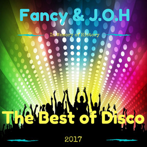 The Best of Disco 2017 (In Memory of History) Albümü
