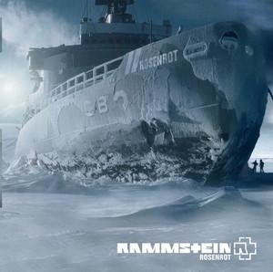 ROSENROT Albumcover